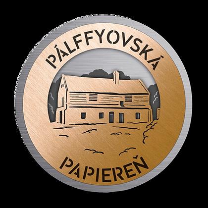 PÁLFFYOVSKÁ PAPIEREŇ