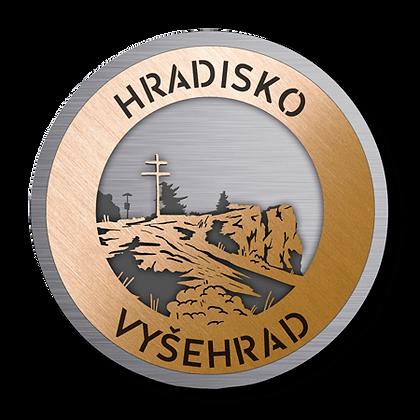 HRADISKO VYŠEHRAD