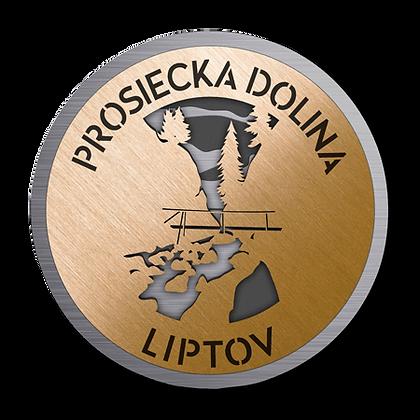 PROSIECKA DOLINA LIPTOV