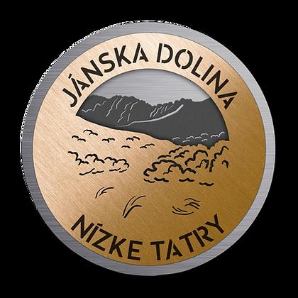 JÁNSKA DOLINA NÍZKE TATRY