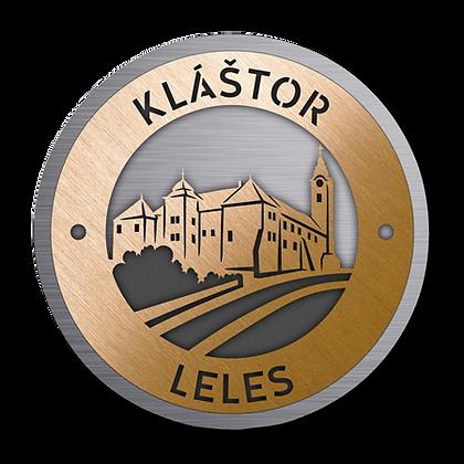 KLÁŠTOR LELES