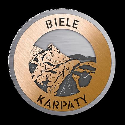 BIELE KARPATY