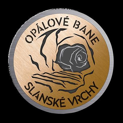 OPÁLOVÉ BANE SLANSKÉ VRCHY
