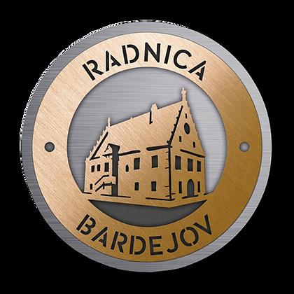 RADNICA BARDEJOV