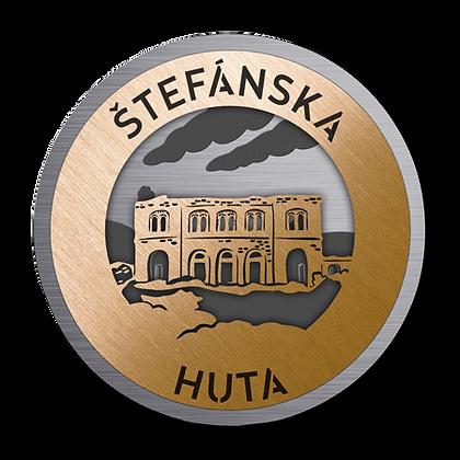 ŠTEFÁNSKA HUTA