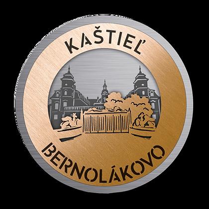 KAŠTIEĽ BERNOLÁKOVO