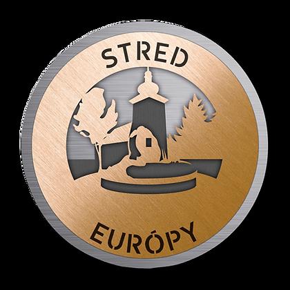 STRED EURÓPY