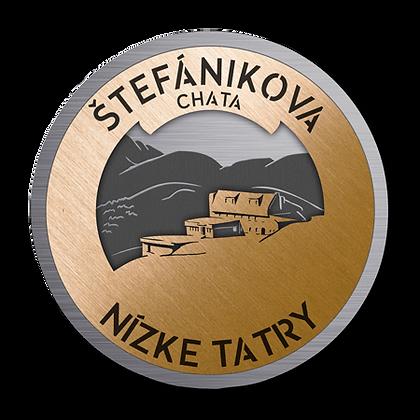 ŠTEFÁNIKOVA CHATA NÍZKE TATRY