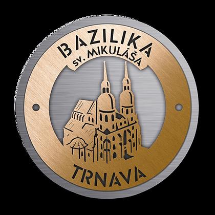 BAZILIKA SV. MIKULÁŠA TRNAVA