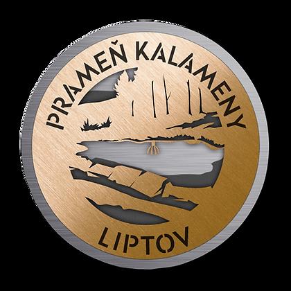 PRAMEŇ KALAMENY LIPTOV