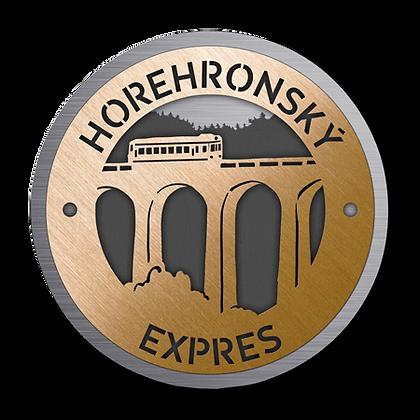 HOREHRONSKÝ EXPRES