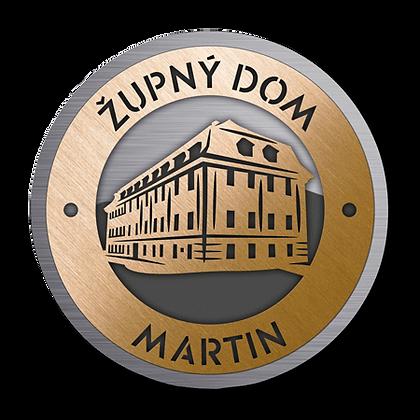 ŽUPNÝ DOM MARTIN