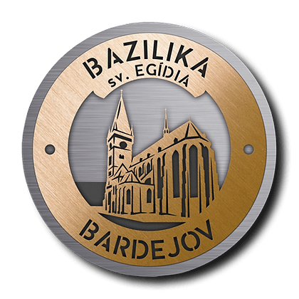 BAZILIKA SV. EGÍDIA BARDEJOV