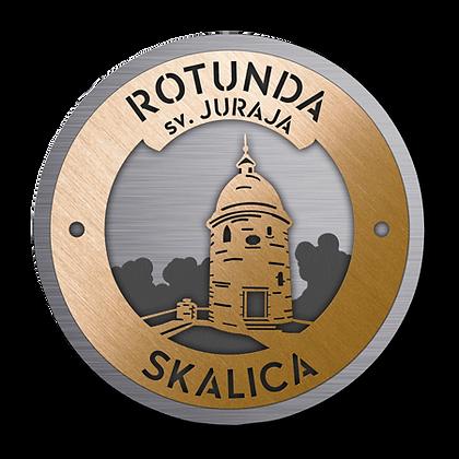 ROTUNDA SV. JURAJA SKALICA