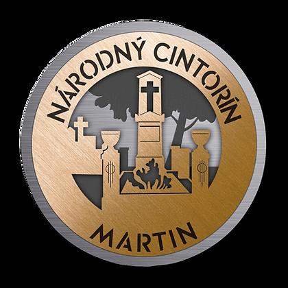 NÁRODNÝ CINTORÍN MARTIN