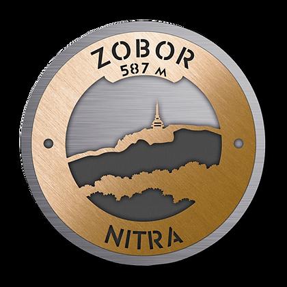 ZOBOR NITRA