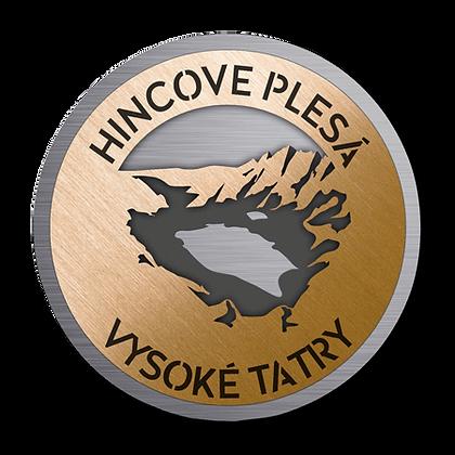 HINCOVE PLESÁ VYSOKÉ TATRY