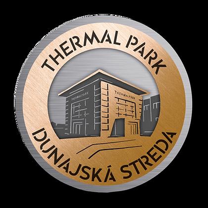 THERMAL PARK DUNAJSKÁ STREDA