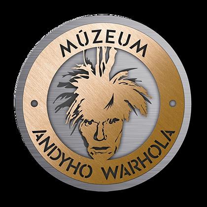 MÚZEUM ANDYHHO WARHOLA