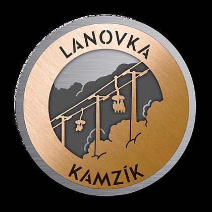LANOVKA KAMZÍK