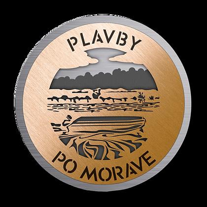 PLAVBY PO MORAVE