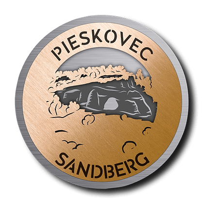 PIESKOVEC SANDBERG