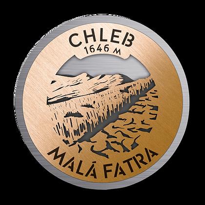 CHLEB MALÁ FATRA