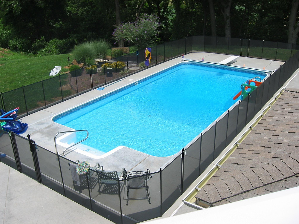 Leading 4 Advantages Of Swimming Pool Fencing In Melbourne