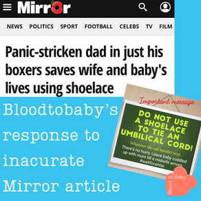 Bloodtobaby's response to the Mirror article!