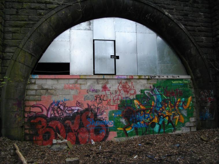Thurgoland tunnel improvs 9-4-14 _1.JPG