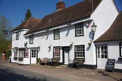 Swan Inn Chappel