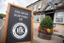 The Swan Swineford