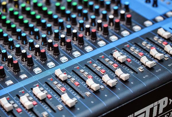 Recording Services