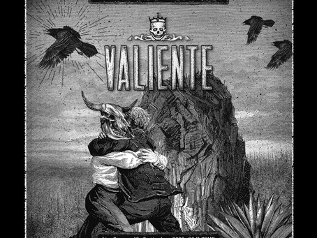 San Pascualito Rey listos para su segundo streaming: 'Valiente'