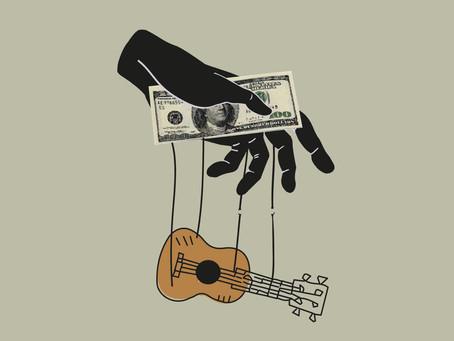 """Chiki Lora se pone salsero con su nuevo sencillo: """"Dinero"""""""