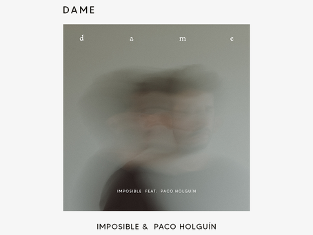 """Imposible tiene listo su nuevo sencillo: """"Dame"""""""