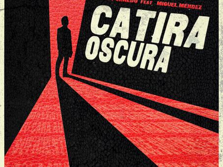"""Roy Cañedo cierra ciclo de El Fantasma con """"Catira Oscura"""""""