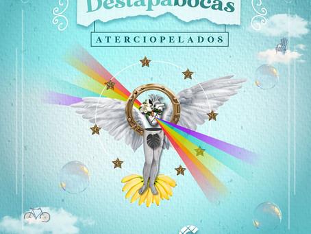 """Aterciopelados presentan """"Destapabocas"""""""