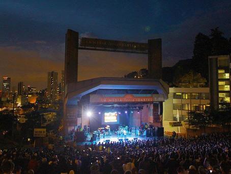 Así será el Festival Viva el Planeta