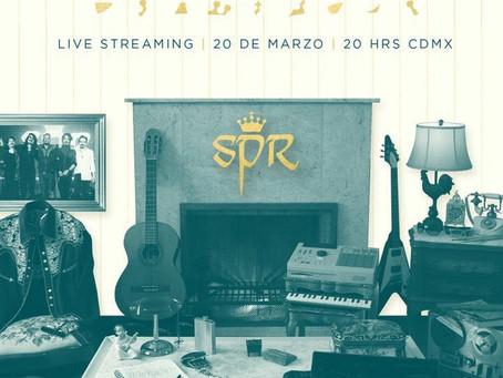 San Pascualito Rey cierra su recorrido discográfico en streaming