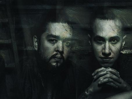 """Nuclear Chaos lanza """"Longinus"""", el primer sencillo de su nueva producción discográfica"""