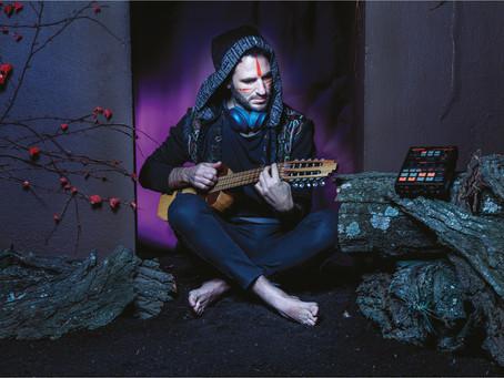 Nación Ekeko prepara el lanzamiento de su tercer álbum: QOMUNIDAD