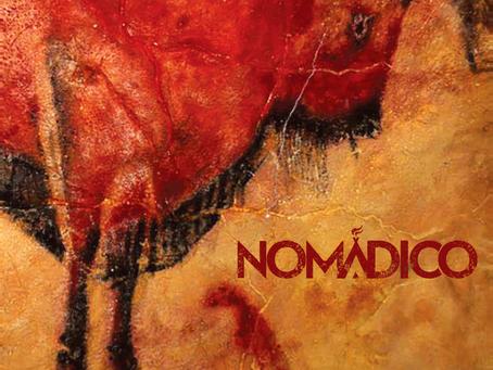"""Nomádico presenta """"Civilización"""", cuarto sencillo rumbo a su álbum debut"""