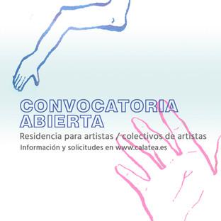 BUSCAMOS COLECTIVOS RESIDENTES EN LA PRAGA (convocatoria abierta hasta 21 de noviembre)