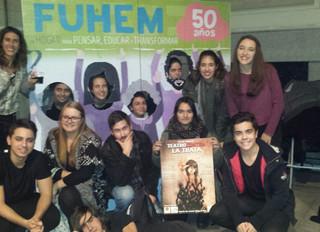 50 ANIVERSARIO FUHEM