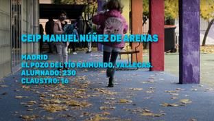 Crecer con Arte_ Calatea en el Manuel Nuñez de Arenas