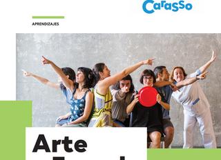 Arte y escuela: Recopilación de aprendizajes para potenciar la conexión entre las prácticas artístic