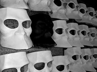 Convocatoria - casting para performers.