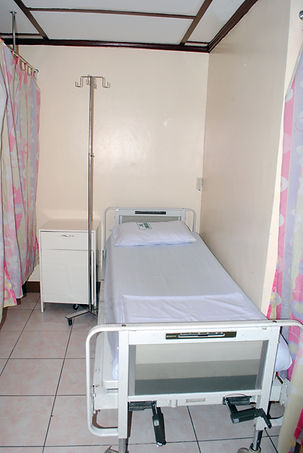 Sem-Private Room