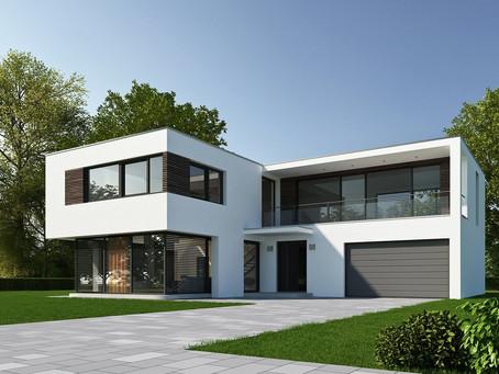 Wieviel ist mein Zuhause wert?